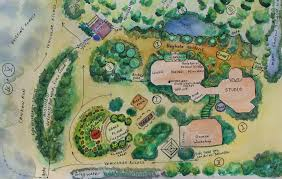 Basic Permaculture Design Immerse Yourself In A Permaculture Design Course