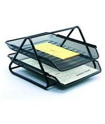 desk office file document paper. Quick View. Kincart 2 Tier Document, File, Paper, Letter, Office, Desktop Desk Office File Document Paper I
