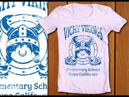 Elementary Shirt Designs School T Shirt Design For A Company By Denuj Design 748708