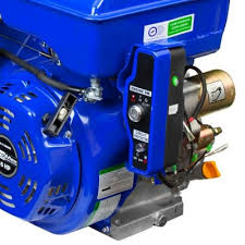 duromax xphpe hp shaft recoil electric start engine