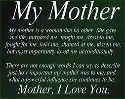 Quotes For Moms Amazing Happy Birthday Inspirational Quotes Mom Inspiration For Moms Love My