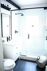 subway tile accent ideas white subway tile shower wall impressive bathroom best ideas on white subway tile decorating cupcakes with bought frosting