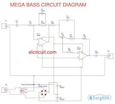 17 best images about audio sub pover horns it boosts frequencies from about to can boost by mega bass circuit diagram