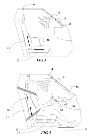 US07887089 20110215 D00002 patent us7887089 vehicular occupant protection system control on headrest monitor wiring diagram
