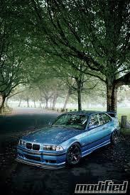 BMW 3 Series 1998 bmw 3 series : 1998 BMW M3 - Modified Magazine