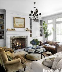 chesterfield sofa in living room. Brilliant Room Jeannette Whitson I Hide Chairs And Distressed Chesterfield Sofa To Chesterfield Sofa In Living Room O