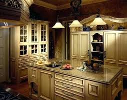 French Country Cabinets Wonderful French Country Kitchen Designs