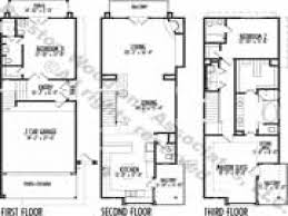 alluring urban house plans 15 minimalist decorating narrow lot modern ultra infill small