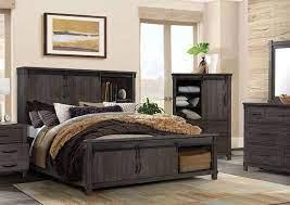 scott queen size storage bedroom set