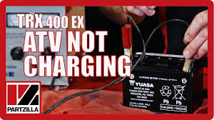 how to test atv stator rectifier and battery partzilla com how to test atv stator rectifier and battery partzilla com
