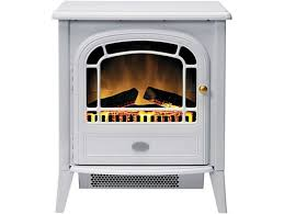 electric stove. Fine Electric Dimplexcourchevelwhiteelectricstove For Electric Stove P