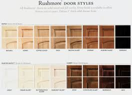 Kitchen Cabinet Door Style Kitchen Cabinets Finishes And Styles