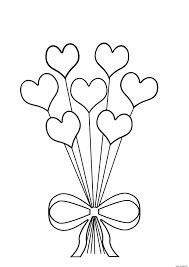 Dessin De Bouquet De Fleurs