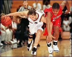 North Carolina State N.C. State/Miami Miami Women's College Basketball  recap on ESPN