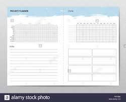 Set Of Planners For Life And Business Planner Sheets