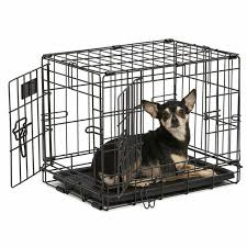 Midwest Icrate Size Breed Chart Dog Crate Midwest Icrate Folding Metal Single Door Sturdy 22 Inches With Divider