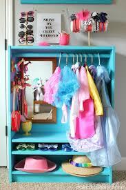 diy dress up storage for kids ikea billy bookcase diy dress up closet