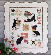 Free Quilting Patterns | Craftsy & B.O.M. 2016 Border and Assembly Only Adamdwight.com