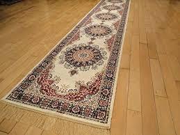 12 foot runner rug long runner rugs beautiful com silk hallway feet ivory area with 12 foot runner rug