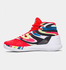under armour boys basketball shoes. under armour ua kids boys curry 3 basketball shoes sneakers rocket red aluminum under armour e