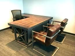 rustic wood office desk. Rustic Office Desks. Home Furniture Desk Amazing Modern Industrial Desks I Wood
