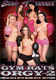 Gym rats orgy 2 02