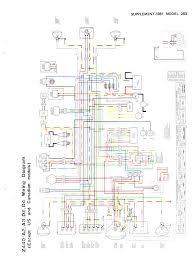 index of kz440 wiring diagrams kawasaki kz 440 80 a 82 service manual