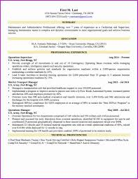 Examples Of Good Resumes Example Of Good Resume Inspirational Bad Resume Example 91