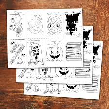 Maanasi on august 8, 2019. Halloween Coloring Pages Fun Easy Tags Super Coloring Pages Kids Car For Pdf Book Mother S Day Hot Rod Adult