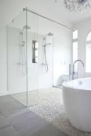 type of tile for shower medium size of best mortar for shower floor tile best tile