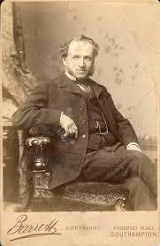 Herbert Charles Barrett (1840 - 1897) - Genealogy