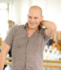 Rambert's Mark Baldwin Choreographs with a Big Bang - Arts, Dance, News -  NZEDGE