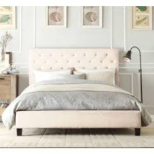 beds for sale online. Chester Queen Bed Frame In Light Beige White Fabric Shopping, Buy SALE Online At MyDeal For Best Deals, Coupons, Bargains, Sales Beds Sale