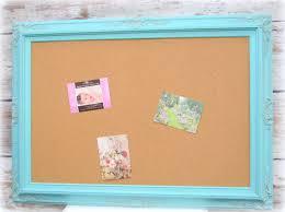 LaRGE DECORATIVE CORK BOARD For Sale Baroque Robinu0027s EggDecorative Bulletin Boards For Home