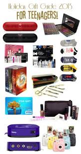 Gift Ideas For Teenage Girls  25 Gift Ideas They Will LoveChristmas Gifts For Teenage Girl
