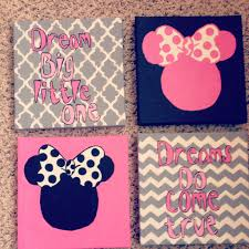 images about stephey boos sweet angel bedroom on minnie mouse mickey and bow holders