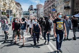 Image result for radical activists