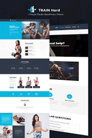gym website design website design 66079 sport crossfit gym custom website design sport