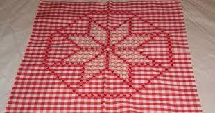 judysquiltsandthings: chicken scratch quilt blocks &  Adamdwight.com