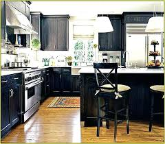 kitchens with black distressed cabinets. Distressed Kitchen Cabinets For Sale Black How Kitchens With