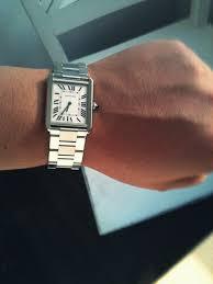 replica cartier tank solo watches never lose their charm cheap replica cartier tank solo watches