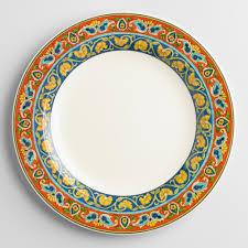 unique dinner plates  best plate
