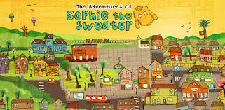 The adventures of Sophie the <b>Sweater</b> - Apps on Google Play