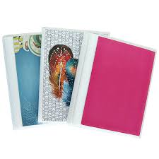 4x6 photo albums. Fine 4x6 Amazoncom 4 X 6 Photo Albums Pack Of 3 Each Mini Album Holds Up To  48 4x6 Photos Flexible Removable Covers Come In Random Assorted Patterns And  To N