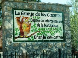 Resultado de imagen de granja escuela de los cuentos