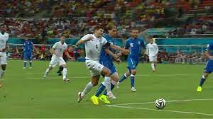BBC FIFA World Cup 2014 England vs ...