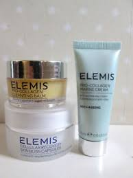image is loading elemis pro collagen gift set marine cream bliss