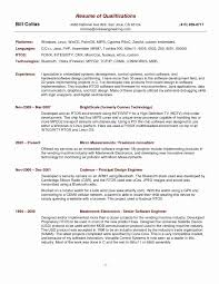 Free Simple Resume Best Of Simple R Sum Archives Angialapnghiepnet Fresh Simple Resume