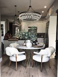 best 25 round chandelier ideas on industrial light for stylish property chandelier for kitchen table prepare