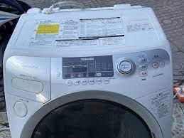 Máy giặt nội địa TOSHIBA TW-Q780R 9KG sấy block